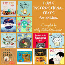 book list books for children my bookcase