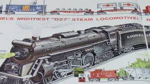 i opened a box u2013 and my life changed classic toy trains magazine