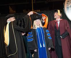 graduation shadow box cap and gown academic regalia idaho state