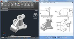 how will autocad 3d be in the future things your competitors