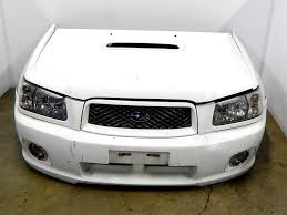 forester subaru 2003 jdm subaru front end conversion gc8 versions 7 9 legacy
