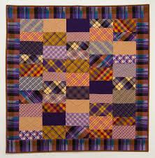 Plaids Plaid Quilts Susan Dague Quilts