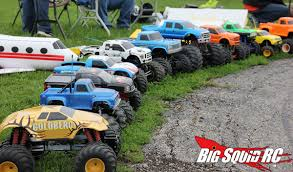 original bigfoot monster truck toy everybody u0027s scalin u0027 for the weekend u2013 bigfoot 4 4 monster truck