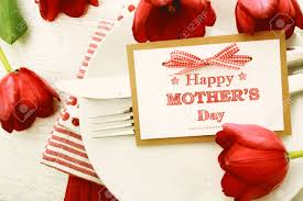 mothers day dinner stock photos royalty free mothers day dinner