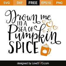 free pumpkin svg free svg files coffee and tea lovesvg com