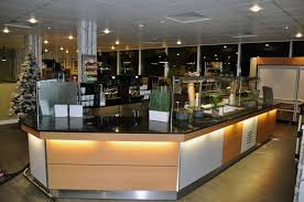 London Kitchen Design by Restaurant Kitchen Design At Gatwick North By Space Catering