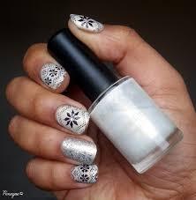 sweater nail art mes ongles pull pinezoe blog nail art et beauté