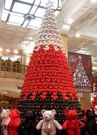 Christmas Decorations For Commercial Premises by Christmas Decorations For City Poles Dekra Lite Commercial