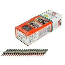 Coil Nails Home Depot by 1 1 2 Collated Framing Nails Collated Nails Screws U0026 Staples