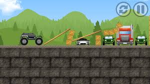 monster truck games android apps google play