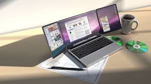 download wallpaper 1920x1080 apple macbook concept design