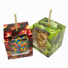 caramel apple boxes wholesale candy apple boxes custom packaging wholesale claws custom boxes