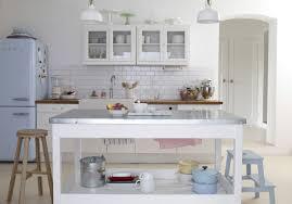 Faire Un Ilot De Cuisine by Table Ilot Cuisine Haute Cuisine Avec Sans Off Kitchen By Tm