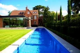 cool 10 back yard lap pool dimensions design decoration of