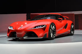 toyota supercar koncepcinis automobilis tema 15min lt