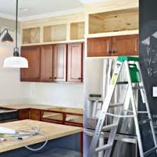design ideas for kitchens without upper cabinets hgtv upper