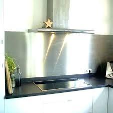 plaque de protection murale cuisine plaque de protection murale pour cuisine plaque pour proteger mur