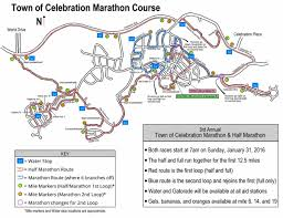 Marathon Florida Map by Best Marathons In Florida Runner U0027s Review Florida U0027s Top Races