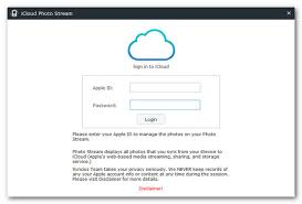 icloud photostream for android how to get icloud s photo to a windows pc syncios manager