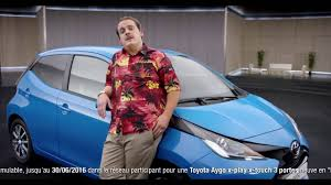 toyota en film tv aygo v2 les moments plus toyota en juin youtube