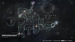 Space Junk Map Tips For Playing Destiny The Taken King Kotaku Australia