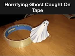Scary Ghost Meme - scary ghost meme by the oracle1 memedroid