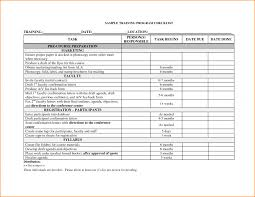 project requirements checklist evaluation sow review starter usaid