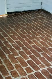 flooring faux brick tile flooring for flooringfaux that looks