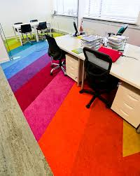 Laminate Flooring In Manchester Manchester Pride Head Office Gets A Rainbow Face Lift Design Insider