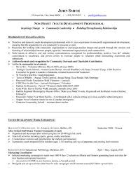 Resume Sle After School Program 23 best best education resume templates sles images on