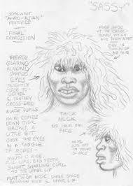 robert crumb original pencil sketch sasquatch bigfoot bowen