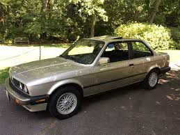 1988 bmw 325is 1988 bmw e30 325is sold panjo