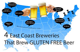 East Coast Map Usa by List Of Breweries In The United States Wikipedia A Craft Brewery