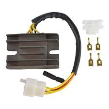 voltage regulator rectifier suzuki atv 1985 1993 lt230 ナ rmstator