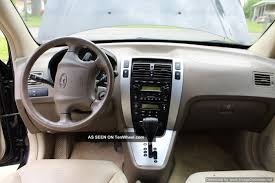 hyundai tucson 2014 modified 2006 hyundai tucson information and photos zombiedrive