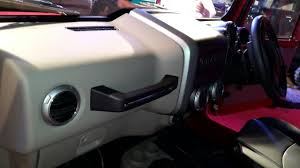 mahindra jeep thar 2016 2015 mahindra thar crde facelift pics 7 carblogindia