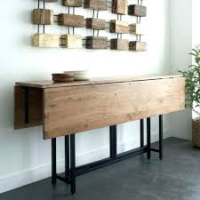 table escamotable cuisine table console cuisine annin info
