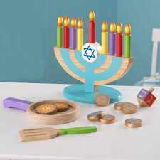 sports menorah menorahs for kids popsugar