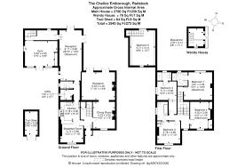 wells cathedral floor plan 5 bedroom detached for sale in somerset