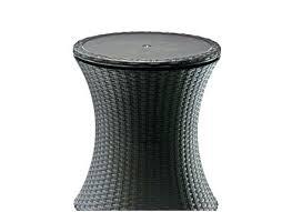 white plastic patio table round plastic outdoor tables round plastic outdoor tables
