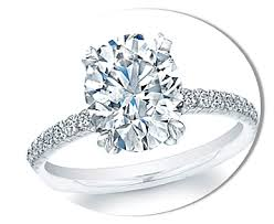 brilliant diamond rings images Round diamond engagement rings traditional classic and timeless jpg