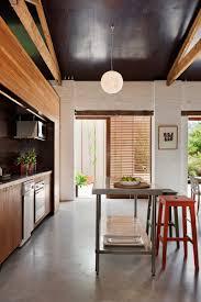richard smith transforms a garage into a living home