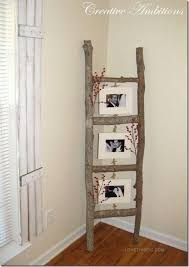 Easy Crafts To Decorate Your Home Diy Tree Branch Picture Frames Decor Diy Crafts Easy Crafts Craft