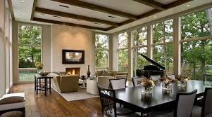 Living Room And Family Room Combo by 20 Adorable Family Room Design Ideas