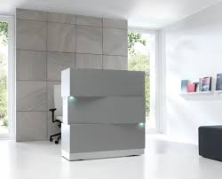 Z2 Reception Desk Contemporary Reception Desk Black U2014 Contemporary Homescontemporary