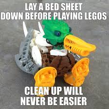 Lego Meme - lego advice mallard meme guy