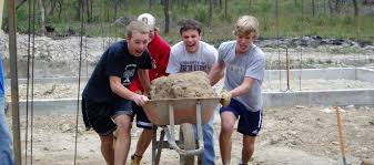 student led mission trips leadertreks youth ministry