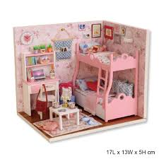 Dollhouse Bedroom Set By Ashley Ashley Furniture Dollhouse Collection Dresser Bedroom And Kitchen
