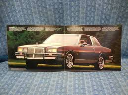 100 pontiac grand prix shop manual 1989 pontiac grand prix