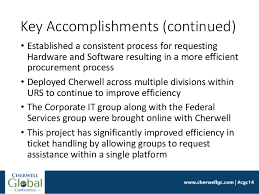 federal service help desk case study urs and global service desk consolidation